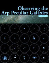 Observing the Arp Peculiar Galaxies